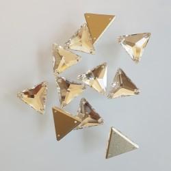 kámen našívací broušený AB 16mm 3270 Trojúhelník