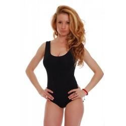 Body dámské s 4cm ramínky