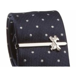 Spona do kravaty Diamant z nerezové oceli
