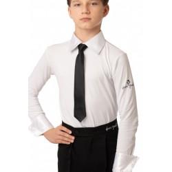 Children's zipper tie