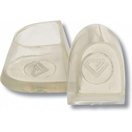 Diamant Flare Heel Pads