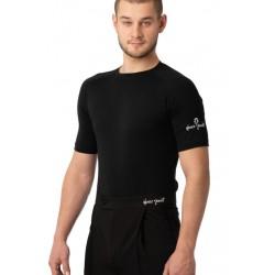 Body pánské tréninkové s krátkým rukávem