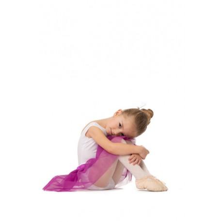 Childrens ballet skirts