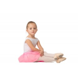 Childrens ballet skirts