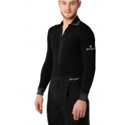 Košile pánská tréninková It. dance-pOint (čersat)