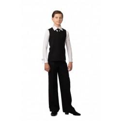 Kalhoty pánské tréninkové ST s kapsami R dance-pOint