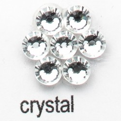 Šatonové růže crystal