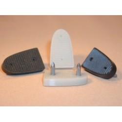 Spare heels D2 smaller