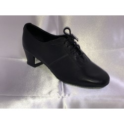 HDS PLA001 black ECO leather 3,5cm