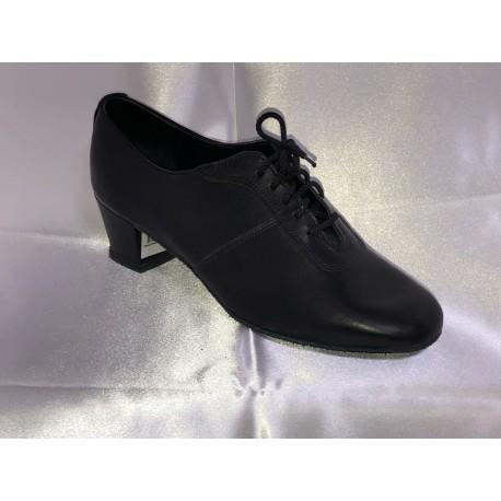 HDS PLA001 black ECO leather 3,5cm