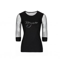 NW T-shirt short sleeve VT855
