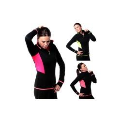 NW Elastic Jacket EB336