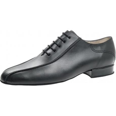 Diamond mod.084 black leather