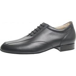 Diamond mod.086 black leather