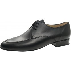 Diamond mod.097 black leather