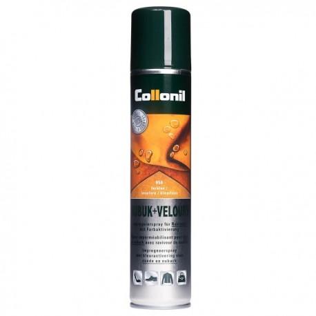 Coll.Nubuk + Velours spray 200ml