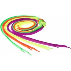 Tkaničky neon 115cm (SNEAKER)