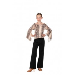 Pants womens ST training dance-pOint