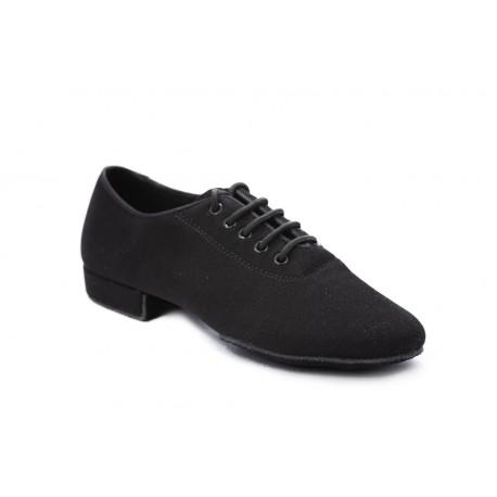 HDS PST002 black fabric 2cm