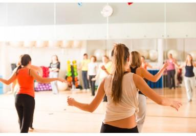 Taneční studio Henzély v Kroměříži
