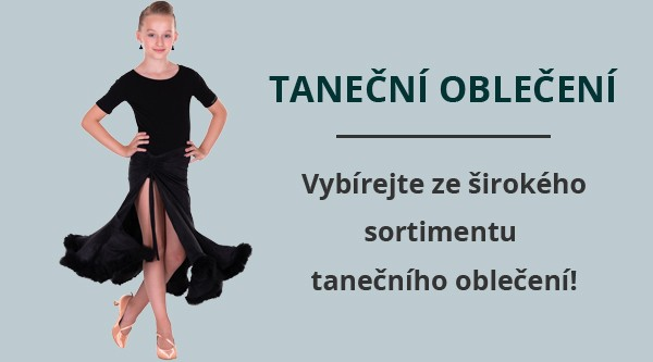 Taneční oblečení