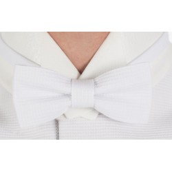 Tailor's bow tie