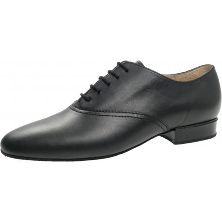 Diamond mod.078 black leather