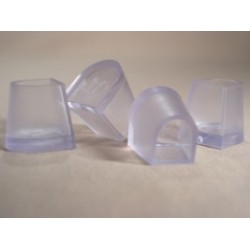 Heel protectors Fler larger DP