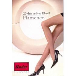Punčocháče ADER Flamenco Visione