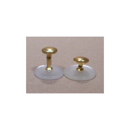 Collapsible buttons 1pc